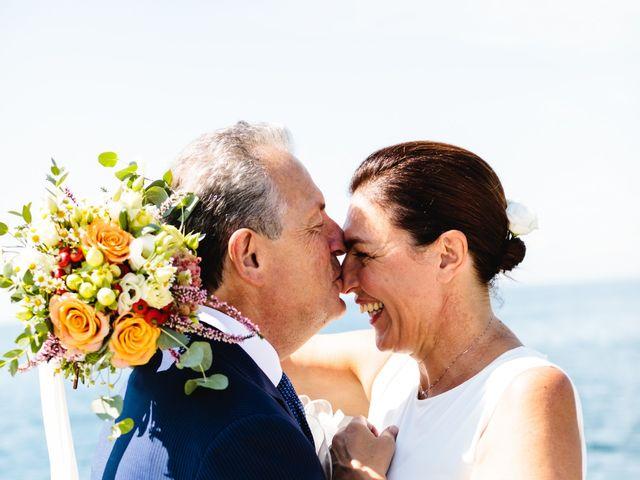 Il matrimonio di Alessandro e Lara a Trieste, Trieste 239