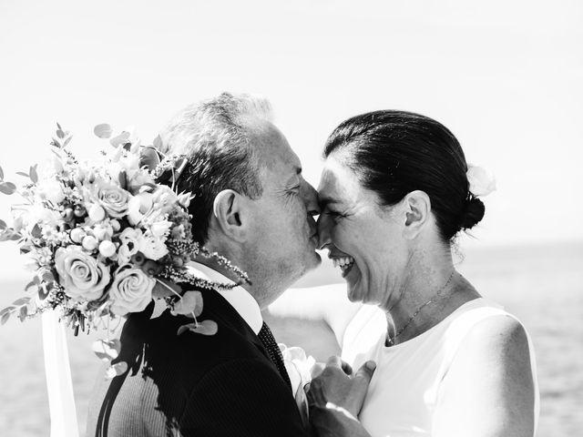 Il matrimonio di Alessandro e Lara a Trieste, Trieste 240