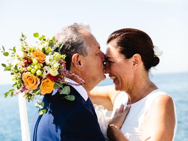 Il matrimonio di Alessandro e Lara a Trieste, Trieste 241