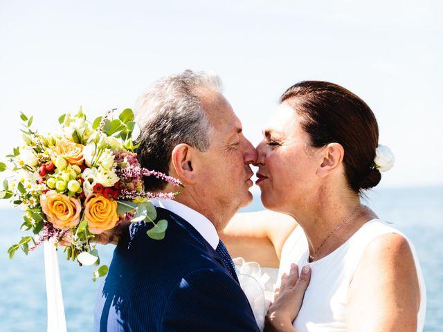 Il matrimonio di Alessandro e Lara a Trieste, Trieste 242