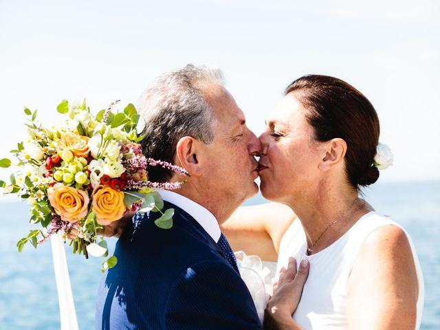 Il matrimonio di Alessandro e Lara a Trieste, Trieste 243