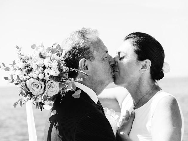 Il matrimonio di Alessandro e Lara a Trieste, Trieste 244