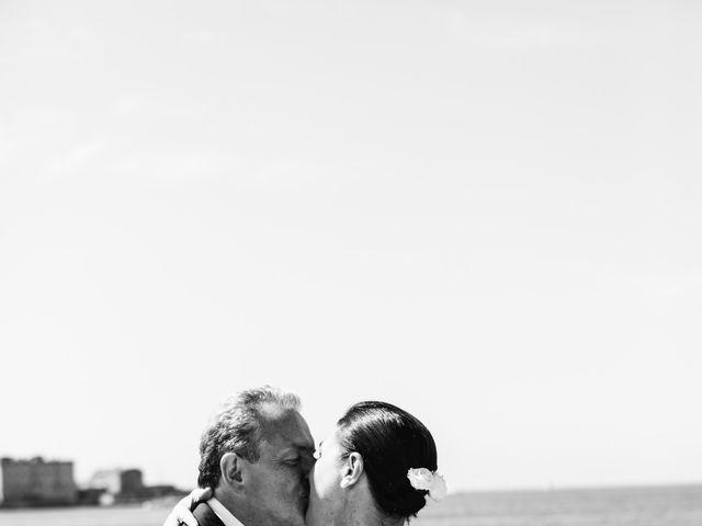 Il matrimonio di Alessandro e Lara a Trieste, Trieste 246