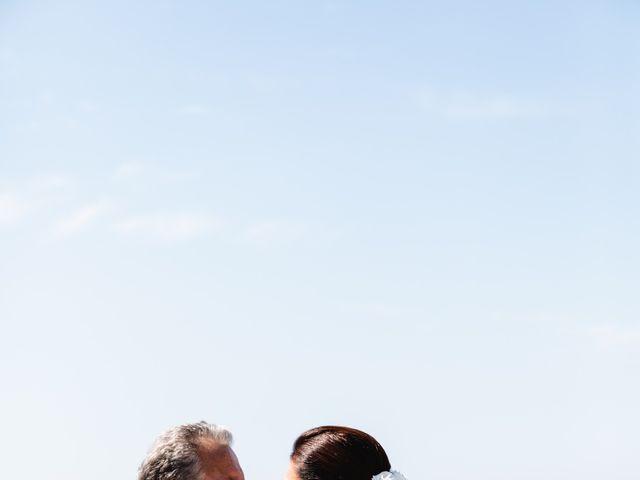 Il matrimonio di Alessandro e Lara a Trieste, Trieste 247