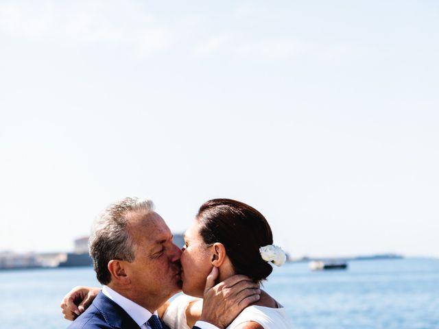 Il matrimonio di Alessandro e Lara a Trieste, Trieste 248