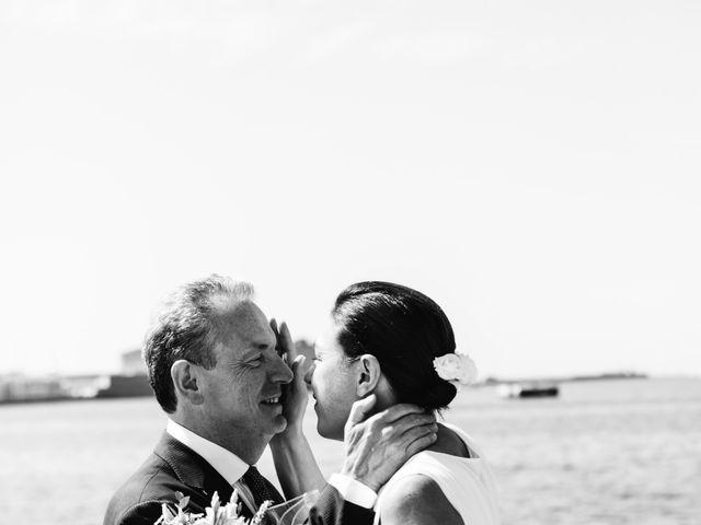 Il matrimonio di Alessandro e Lara a Trieste, Trieste 249