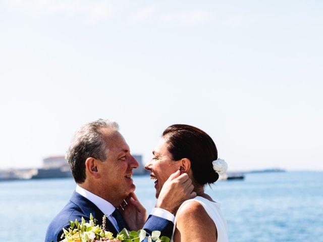 Il matrimonio di Alessandro e Lara a Trieste, Trieste 250