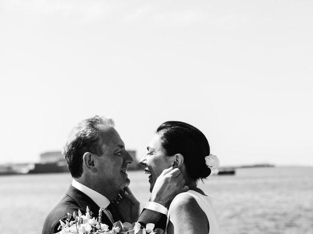 Il matrimonio di Alessandro e Lara a Trieste, Trieste 251