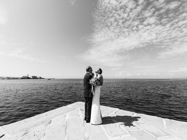 Il matrimonio di Alessandro e Lara a Trieste, Trieste 252