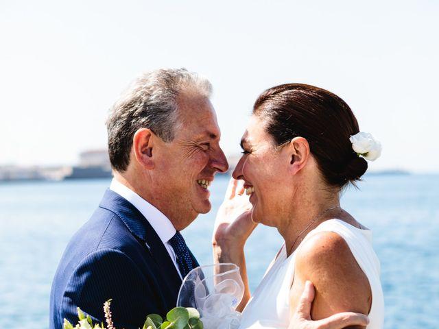 Il matrimonio di Alessandro e Lara a Trieste, Trieste 253