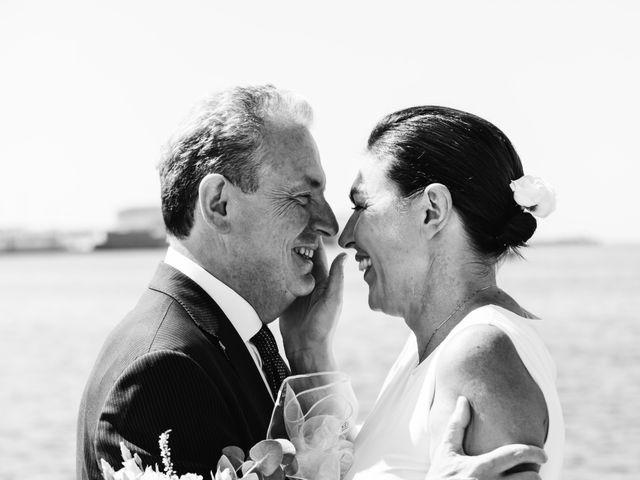 Il matrimonio di Alessandro e Lara a Trieste, Trieste 254