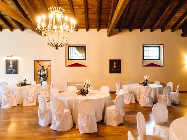 Il matrimonio di Alessandro e Lara a Trieste, Trieste 256