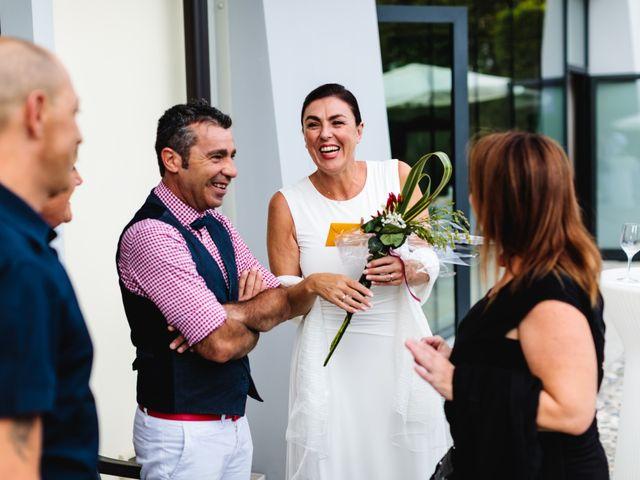 Il matrimonio di Alessandro e Lara a Trieste, Trieste 259