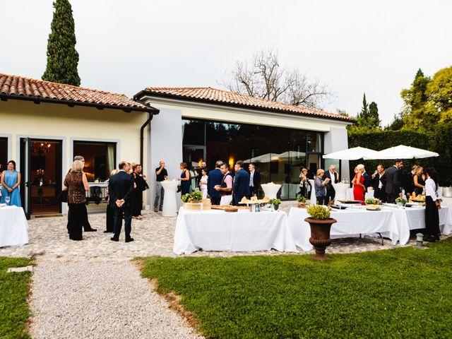 Il matrimonio di Alessandro e Lara a Trieste, Trieste 260