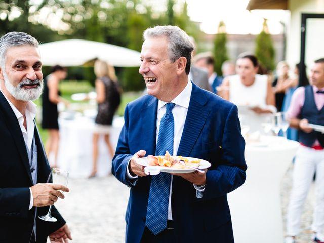Il matrimonio di Alessandro e Lara a Trieste, Trieste 261