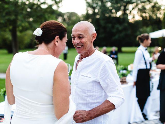 Il matrimonio di Alessandro e Lara a Trieste, Trieste 262
