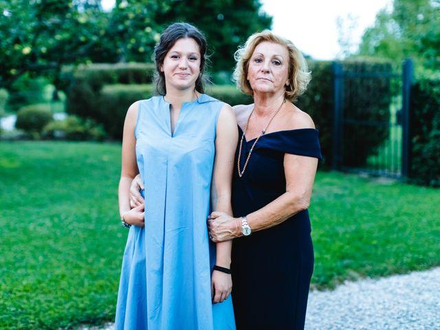 Il matrimonio di Alessandro e Lara a Trieste, Trieste 263