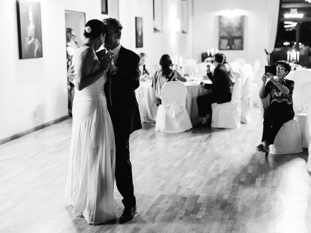 Il matrimonio di Alessandro e Lara a Trieste, Trieste 272