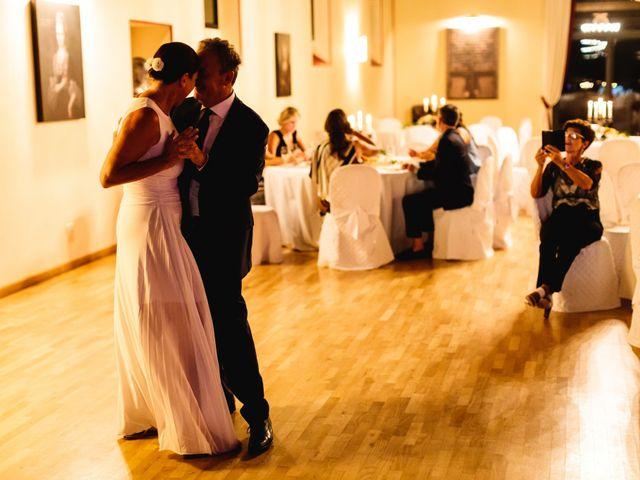 Il matrimonio di Alessandro e Lara a Trieste, Trieste 274