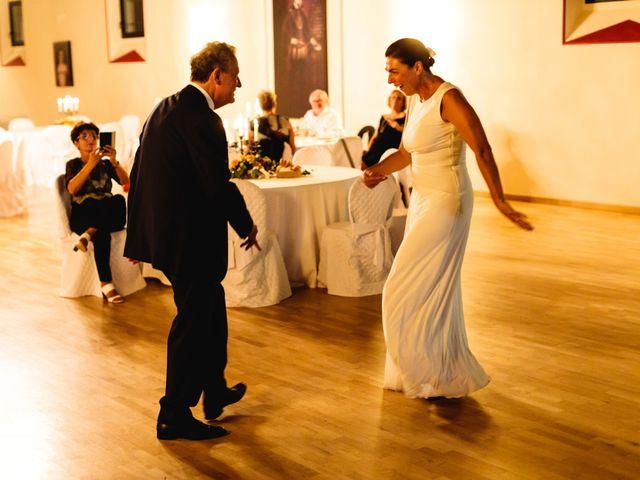 Il matrimonio di Alessandro e Lara a Trieste, Trieste 276