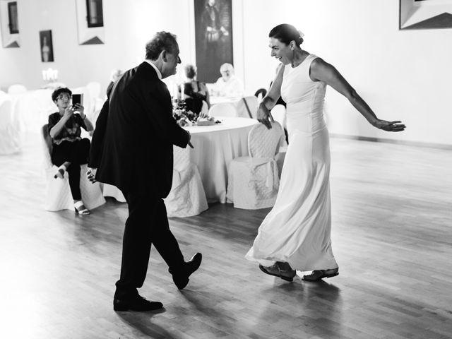 Il matrimonio di Alessandro e Lara a Trieste, Trieste 277