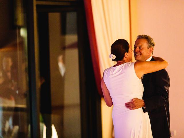Il matrimonio di Alessandro e Lara a Trieste, Trieste 287