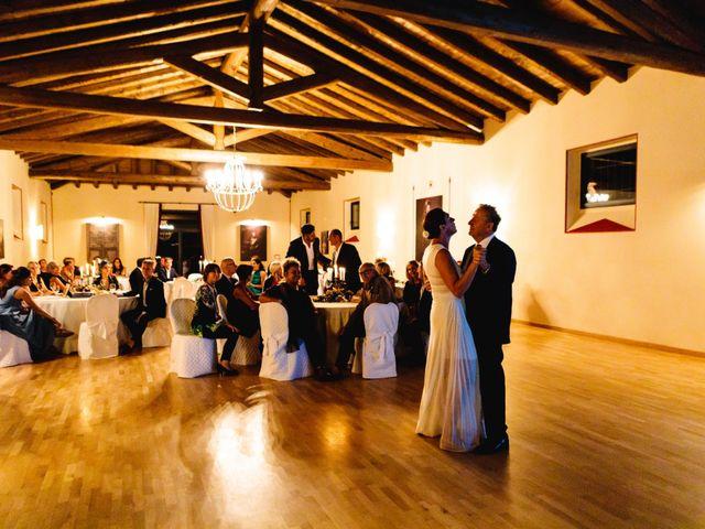 Il matrimonio di Alessandro e Lara a Trieste, Trieste 289