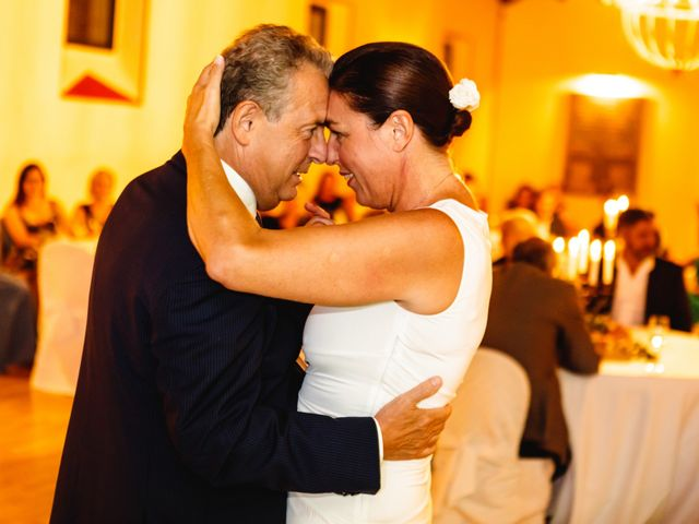 Il matrimonio di Alessandro e Lara a Trieste, Trieste 291