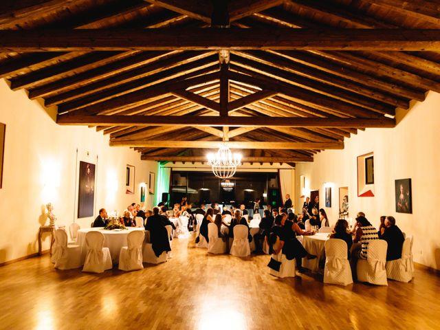 Il matrimonio di Alessandro e Lara a Trieste, Trieste 292