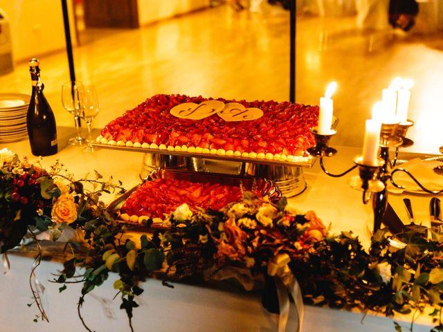 Il matrimonio di Alessandro e Lara a Trieste, Trieste 298