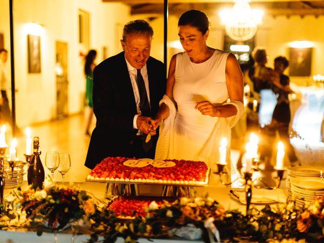 Il matrimonio di Alessandro e Lara a Trieste, Trieste 299