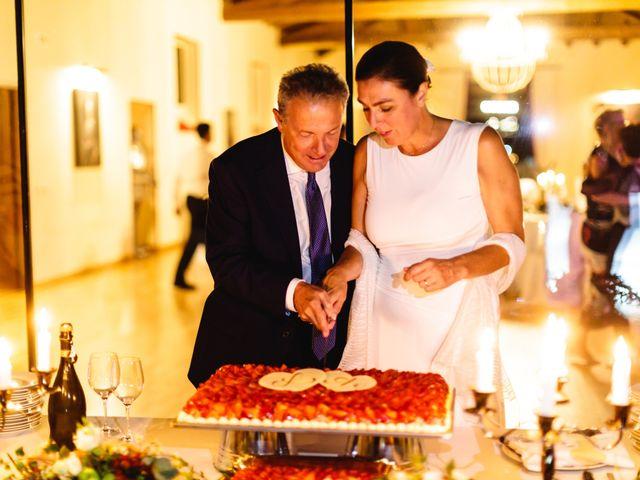 Il matrimonio di Alessandro e Lara a Trieste, Trieste 301