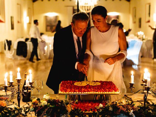 Il matrimonio di Alessandro e Lara a Trieste, Trieste 302