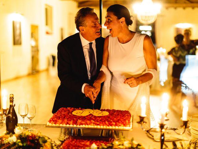 Il matrimonio di Alessandro e Lara a Trieste, Trieste 303