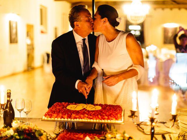 Il matrimonio di Alessandro e Lara a Trieste, Trieste 305