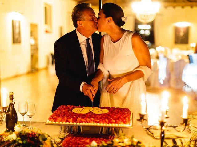 Il matrimonio di Alessandro e Lara a Trieste, Trieste 307