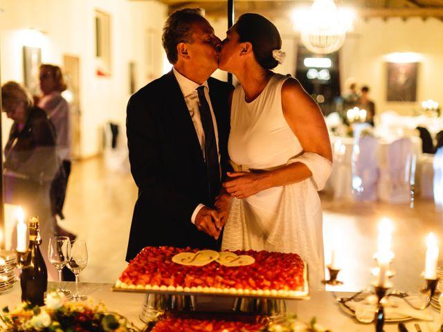 Il matrimonio di Alessandro e Lara a Trieste, Trieste 308