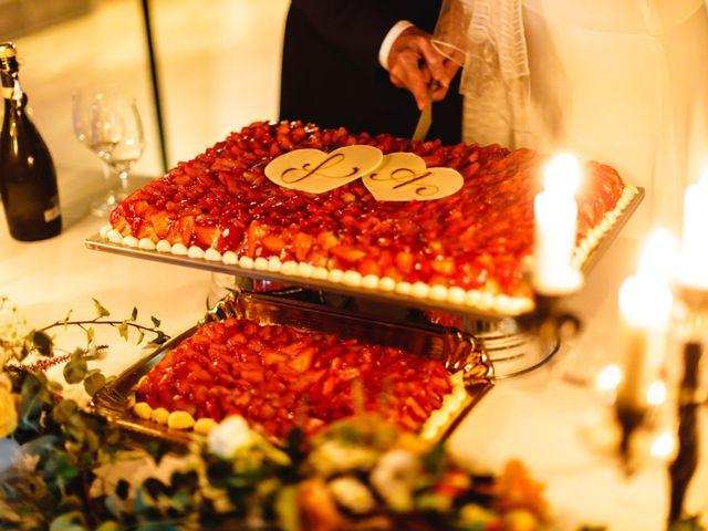 Il matrimonio di Alessandro e Lara a Trieste, Trieste 309