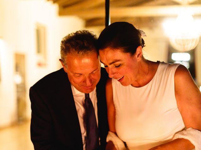 Il matrimonio di Alessandro e Lara a Trieste, Trieste 310