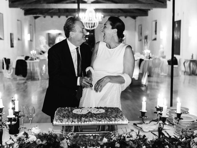 Il matrimonio di Alessandro e Lara a Trieste, Trieste 311