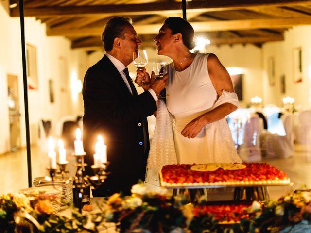 Il matrimonio di Alessandro e Lara a Trieste, Trieste 312