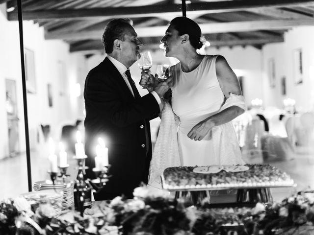 Il matrimonio di Alessandro e Lara a Trieste, Trieste 313