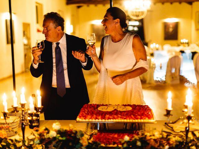 Il matrimonio di Alessandro e Lara a Trieste, Trieste 316