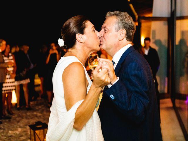 Il matrimonio di Alessandro e Lara a Trieste, Trieste 317