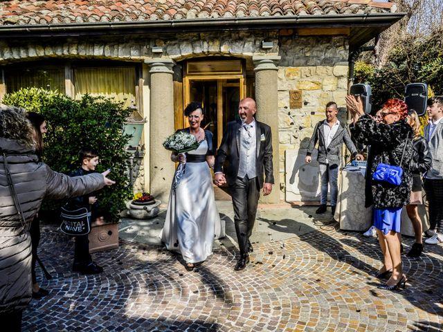 Il matrimonio di Maurizio e Rita a Bergamo, Bergamo 13
