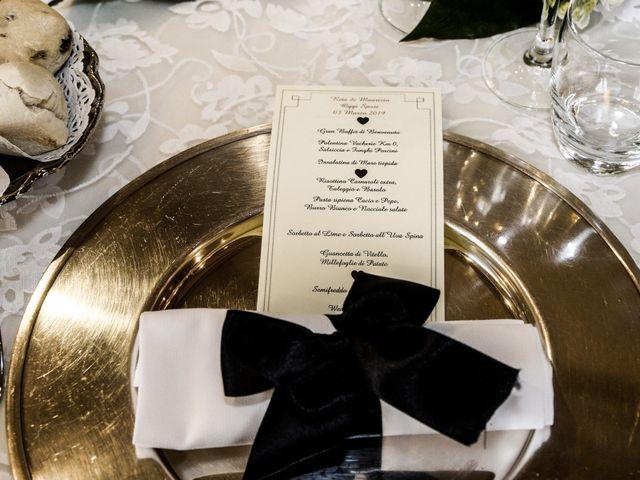 Il matrimonio di Maurizio e Rita a Bergamo, Bergamo 14