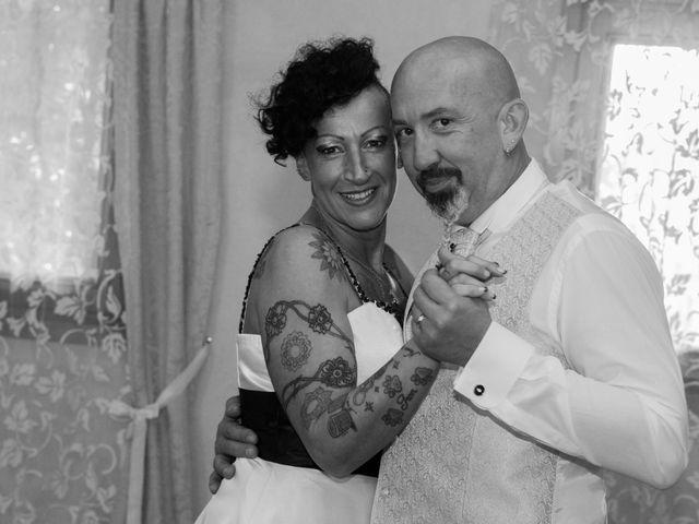 Il matrimonio di Maurizio e Rita a Bergamo, Bergamo 15