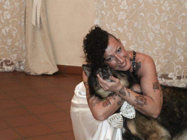 Il matrimonio di Maurizio e Rita a Bergamo, Bergamo 16