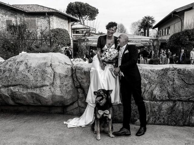 Il matrimonio di Maurizio e Rita a Bergamo, Bergamo 18