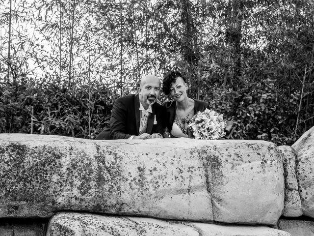 Il matrimonio di Maurizio e Rita a Bergamo, Bergamo 19